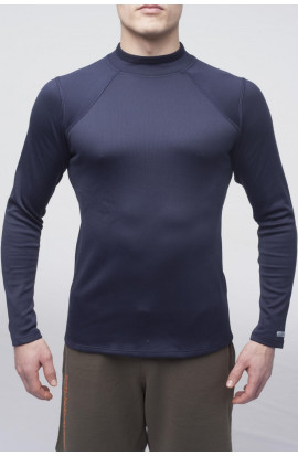 Maillot homme TURTLE bleu marine