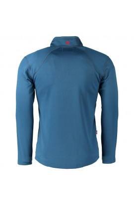 Maillot Homme technique NANOOK Duck Blue