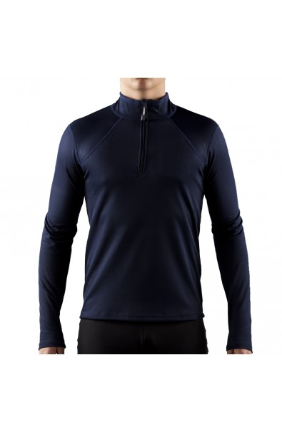maillot-homme-sport-thermoregulateur-technique-nanook-bleu marine