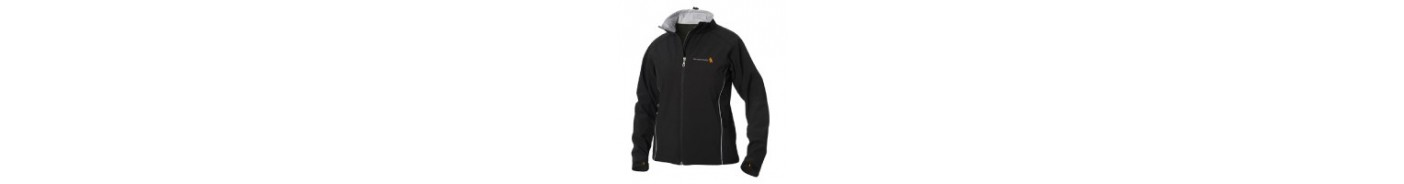 Vestes outdoor