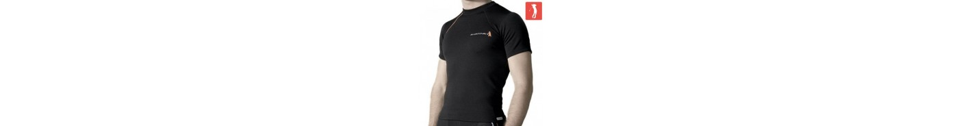 T shirt Golf Homme