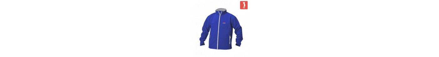 Coupe Vent Golf Homme